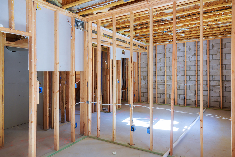 drywall-framing-columbus-georgia